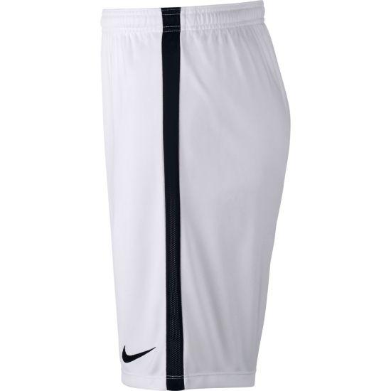 Dry Academy Fotballshorts Herre 101-WHITE/WHITE