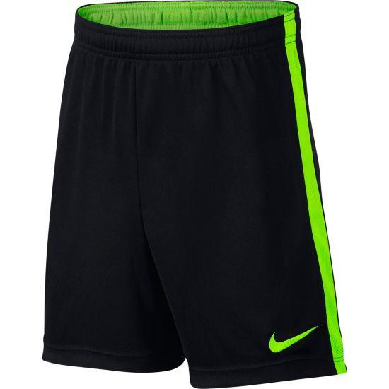Dry Academy Fotballshorts Jr. 011-BLACK/ELECT