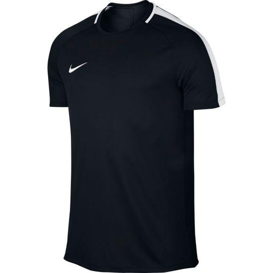 Dry Academy Trenings T-Skjorte Herre BLACK/WHITE/WHI