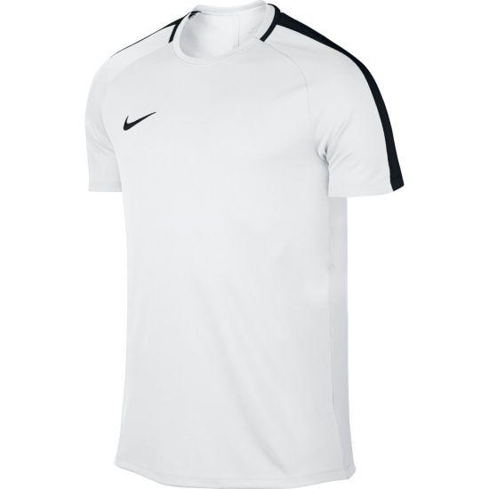 Dry Academy Trenings T-Skjorte Herre WHITE/BLACK/BLA