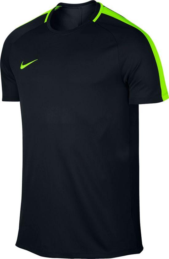 Dry Academy Trenings T-Skjorte Herre 011-BLACK/ELECT