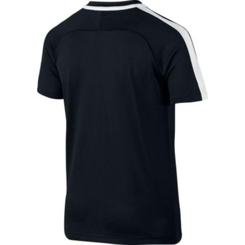 Dri-FIT Academy teknisk t-skjorte junior 010-BLACK/WHITE