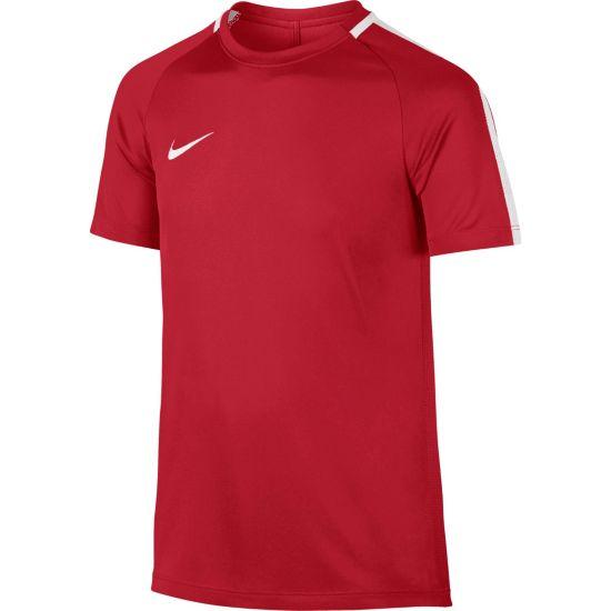 Dry Academy Trenings T-skjorte Jr. 657-UNIVERSITY