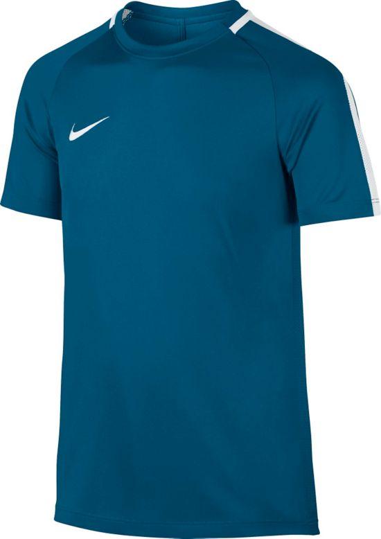 Dry Academy Trenings T-skjorte Jr. 457-INDUSTRIAL