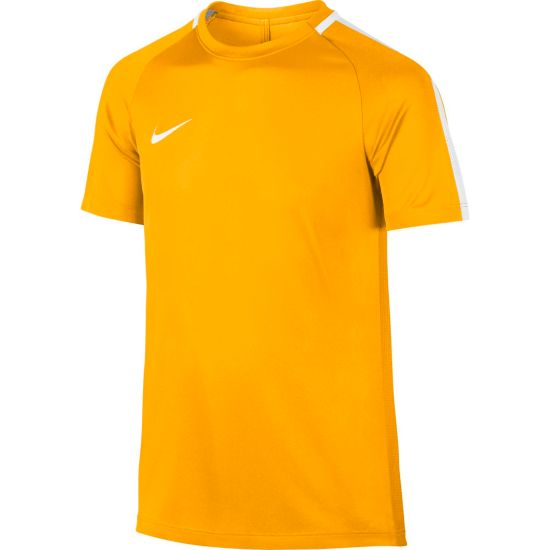 Dry Academy Trenings T-skjorte Jr. 845-LASER ORANG