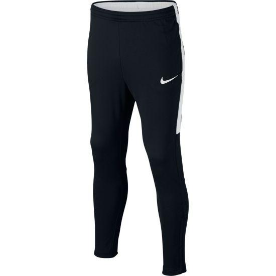 Dry Academy Pant Fotballbukse Junior 011-BLACK/BLACK