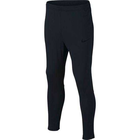 Dry Academy Pant Fotballbukse Junior 016-BLACK/BLACK