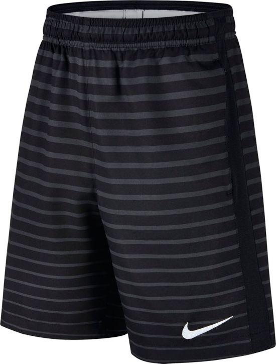 Dry Squad Fotballshorts Jr. BLACK/ANTHRACIT