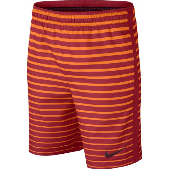 Dry Squad Fotballshorts Jr. GYM RED/BRIGHT