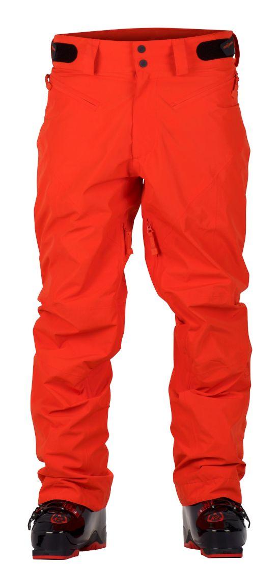 Dissident Pants CODY ORANGE