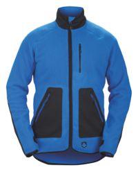 Lumberjack Fleece Jacket