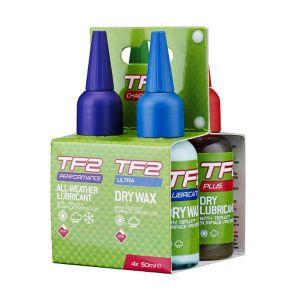 TF2 kjedeolje 4-pk