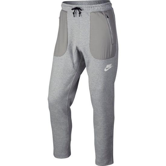 Sportswear Joggebukse Herre 063-DK GREY HEA