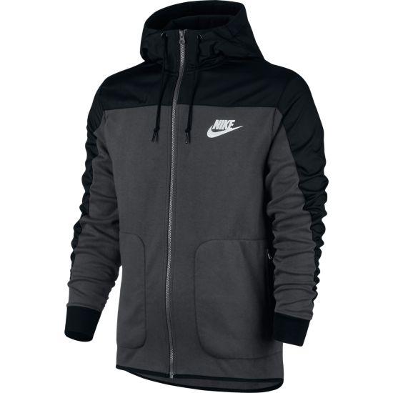 Sportswear Advance15 Hettejakke Herre 060-ANTHRACITE/