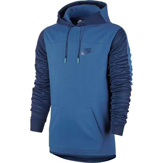 Sportswear Advance15 Hettegenser Herre 443-STAR BLUE/C