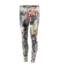 Reebok Graf Tight Dame