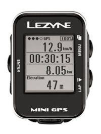 Mini GPS sykkelcomputer