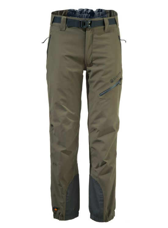 Insulated Active Man Pant GREEN
