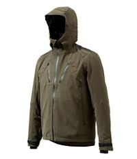 Insulated Active Man's Jacket