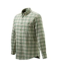 Sport Classic Button Skjorte