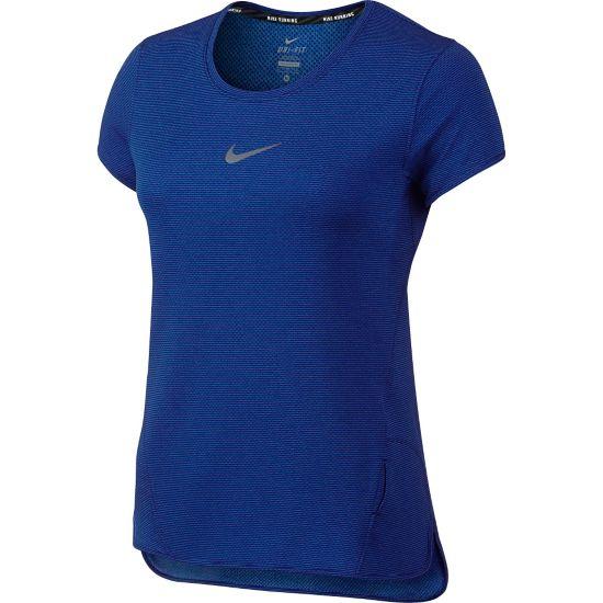 Aeroreact T-skjorte Dame 455-DEEP ROYAL