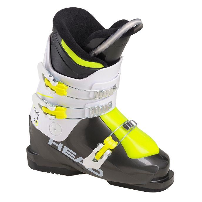 Edge J3 alpinstøvel junior