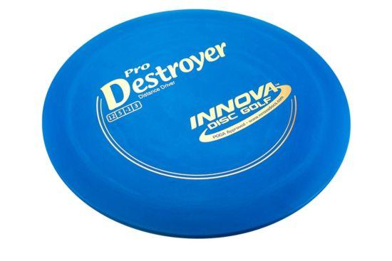 Pro Driver Destroyer