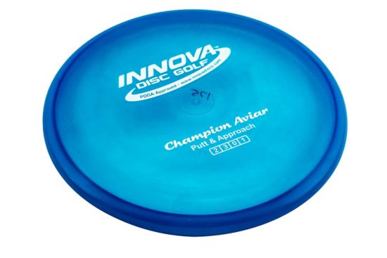 Champion Putter Aviar