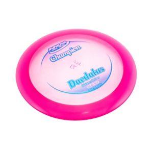 Champion Driver Daedalus