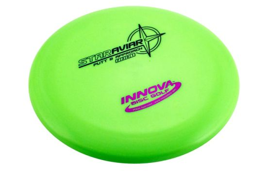 Star Putter Aviar