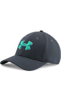 Blitzing II Caps