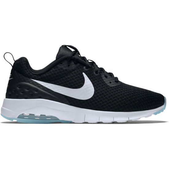 Air Max Motion Low Fritidssko Herre 010-BLACK/WHITE