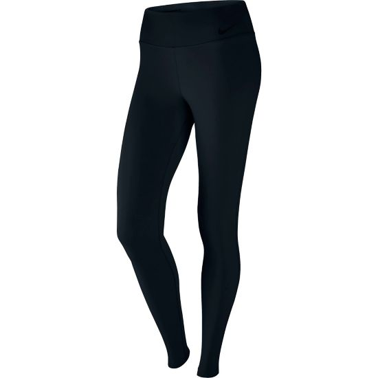 Power Legendary Løpetights Dame 010-BLACK/BLACK