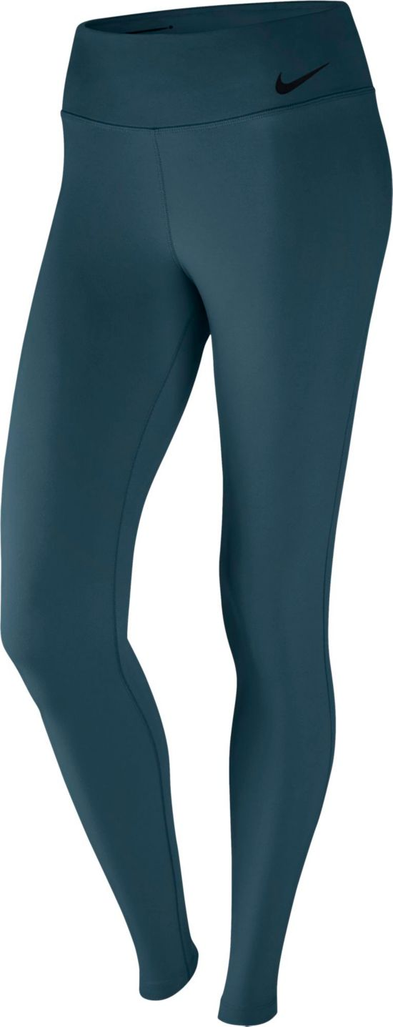 Power Legendary Løpetights Dame 425-SPACE BLUE/