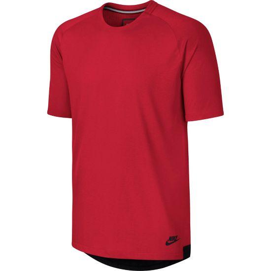 NSW Bonded T-skjorte Herre 657-UNIVERSITY