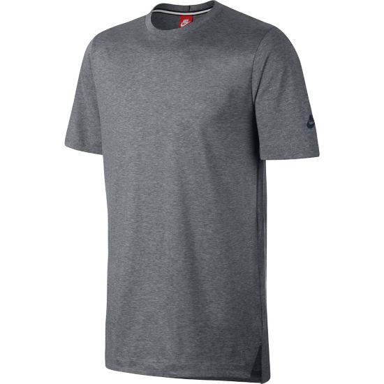 NSW Modern T-skjorte Herre 091-CARBON HEAT