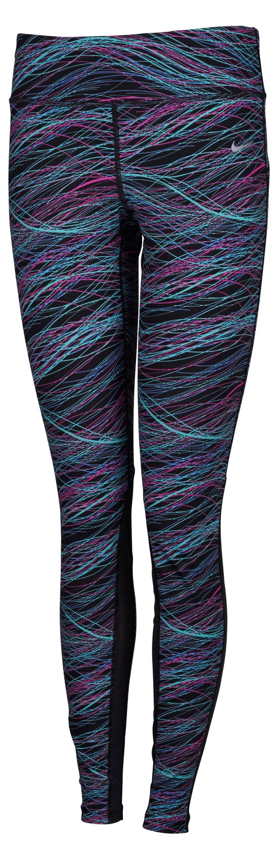 Power Epic Lux Løpetights Dame 901-MULTI-COLOR
