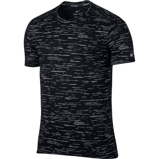 Dry Tailwind T-skjort Herre 010-BLACK/ANTHR