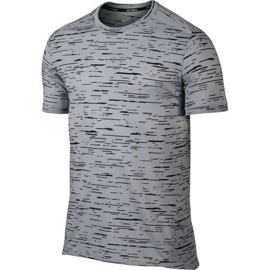 Dry Tailwind T-skjort Herre 012-WOLF GREY/B