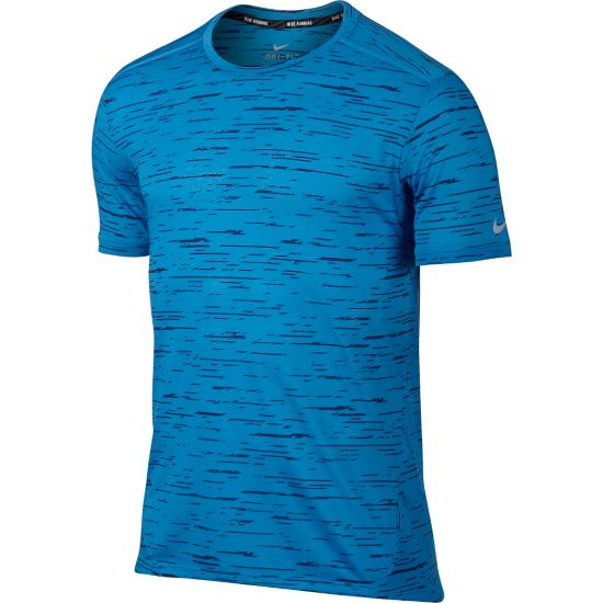 Dry Tailwind T-skjort Herre 435-LT PHOTO BL
