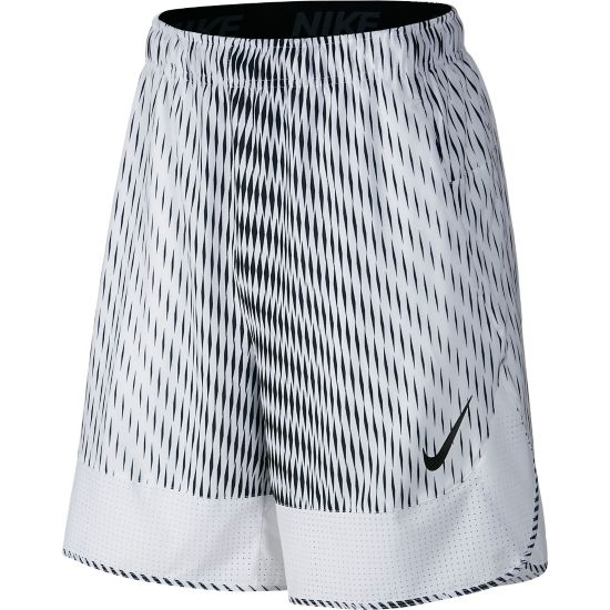 "Flex 8"" Shorts Herre"