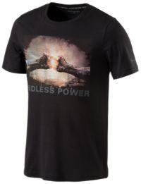 Tarik Trenings T-Skjorte Herre