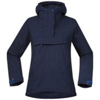 Cecilie Microlight anorak dame