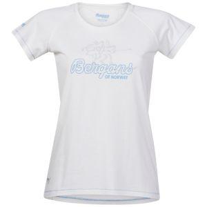 Bergans T-skjorte Dame