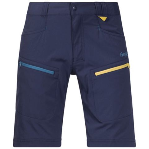 Utne Shorts Jr. NAVY/STEELBLUE/