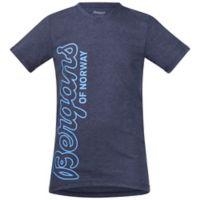 Bergans T-skjorte Jr.