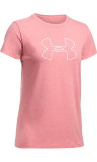 Big Logo Trenings T-Skjorte Dame