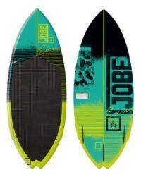 Exus Wakesurfer 4'11