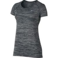 Dri-Fit Knit Trenings T-Skjorte Dame