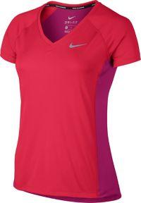 Dry Miler Trenings T-skjorte Dame